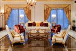 Jumeirah Zabeel Saray Grand Imperial Suite